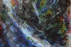 Mauro-Romano-La-Colomba-della-pace-Acrilico-su-tela-70x100-2019